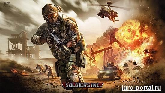 Игра-Конфликт-Искусство-войны-Обзор-и-прохождение-игры-Конфликт-Искусство-войны-5