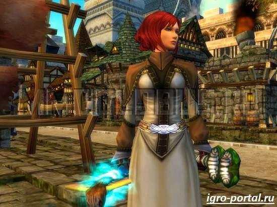 Игра-Runes-of-Magic-Обзор-и-прохождение-Runes-of-Magic-2