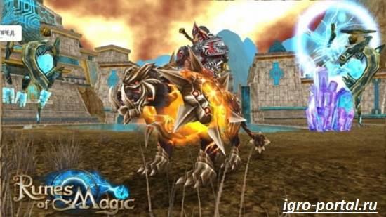 Игра-Runes-of-Magic-Обзор-и-прохождение-Runes-of-Magic-3