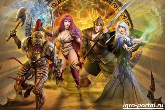 Игра-Runes-of-Magic-Обзор-и-прохождение-Runes-of-Magic-5