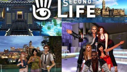 Игра Second Life. Обзор и прохождение игры Second Life