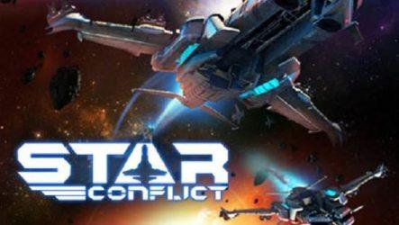 Игра Star Conflict. Обзор и прохождение игры Star Conflict